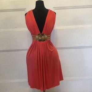 Sky Brand Mini Dress/Tunic Size S!